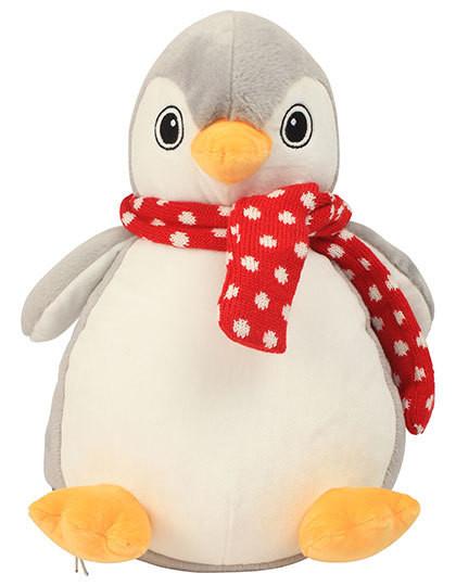 Zippie Pinguin Stofftier