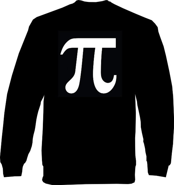 Sweat-Shirt - PI