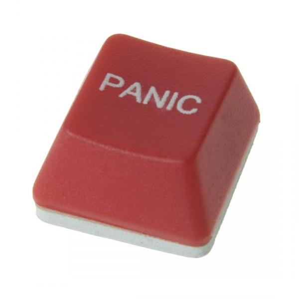 Panic Key